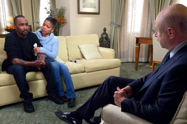 Nick Gordon at breaking point: Dr. Phil stages dramatic intervention