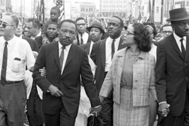 Selma: Experienced as a child, remembered as an adult