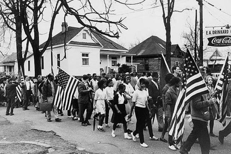 5 Things you should know about Selma