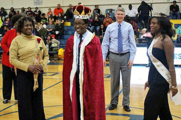 Transgender teen takes life one year after being crowned homecoming king