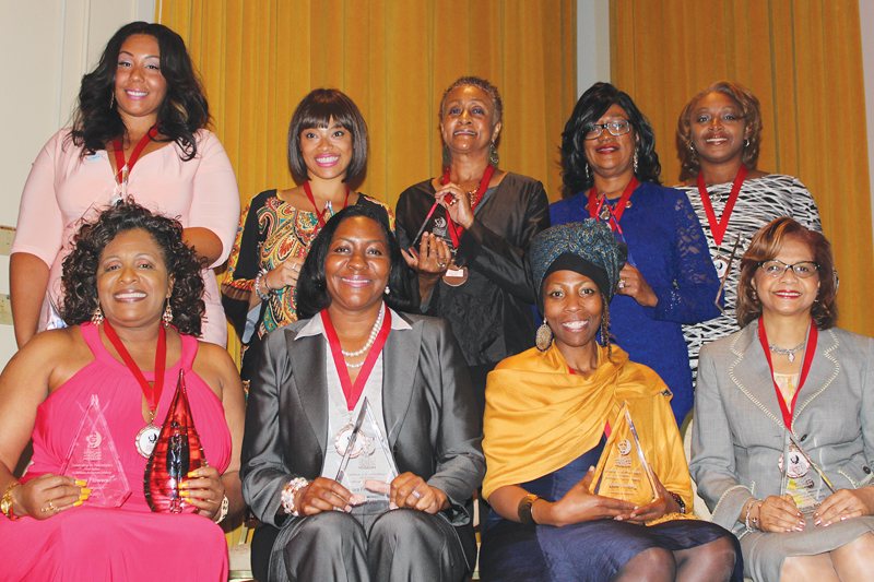 First Ladies in African-American History honored