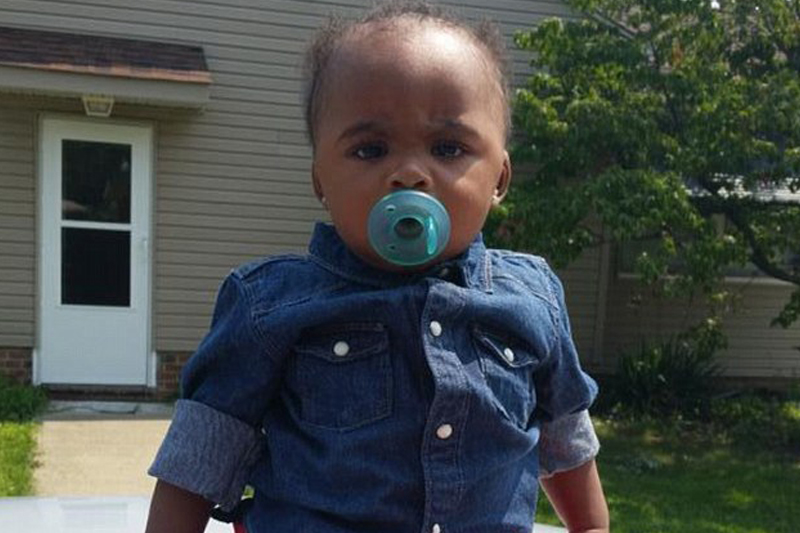 1-year-old boy shot in head, killed by 3-year-old boy who picked up unattended loaded  gun