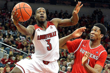 Grand jury clears ex-Louisville basketball player Chris Jones of rape and sodomy