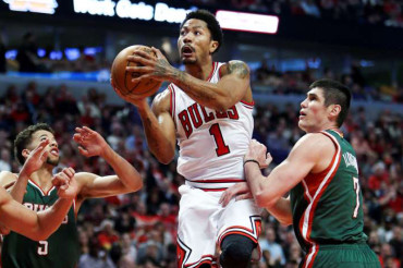 Derrick Rose, Jimmy Butler show Bulls what they'd been missing
