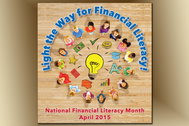 April is National Financial Literacy Month