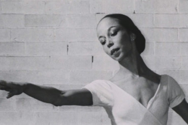 Who was the 1st black Prima ballerina at the Met?