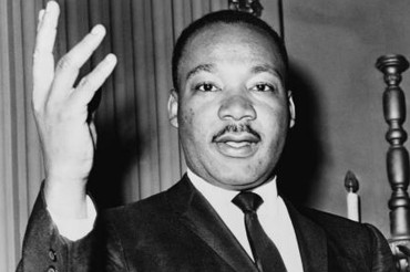 MLK's radicalism speaks to contemporary protests