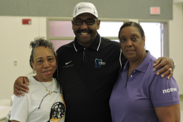 National Council of Negro Women Wellness Expo & Health Fair