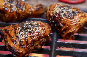 5 Grilling ideas to try this spring