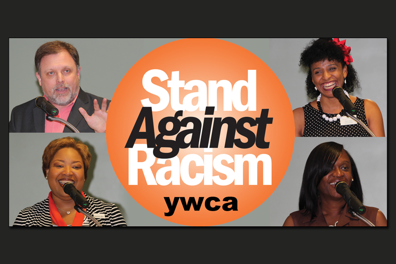 2015 Stand Against Racism Conference