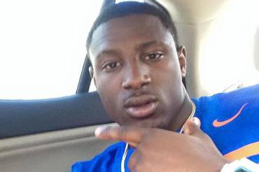 University of Florida football player arrested for armed robbery