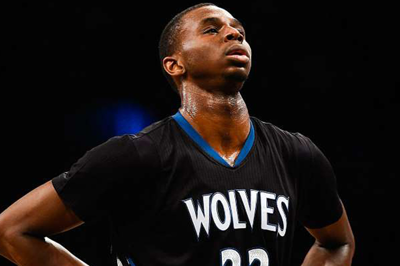 Andrew Wiggins will claim Rookie of the Year for all the right reasons