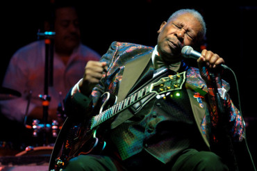 B.B. King was poisoned: Daughters accuse aides of killing blues legends