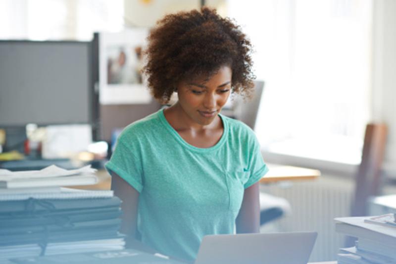 Basics for today's businesswomen