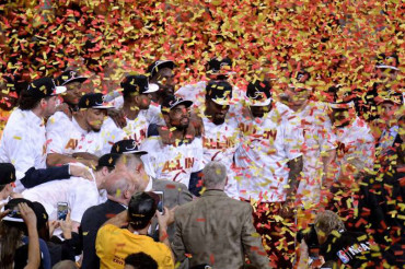 Three reasons Cavaliers can win the NBA title