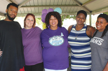 5th Annual Fibromyalgia Awareness event