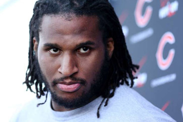 Ray McDonald's defamation suit against rape accuser thrown out