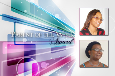 Parents of the Week Award