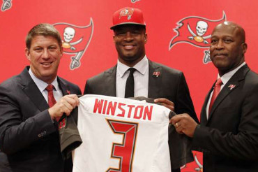 Tony Dungy: Buccaneers' Jameis Winston must 'prove himself' to people of Tampa