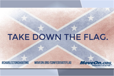 No, you need a history lesson: The Confederate flag <i>IS</i> a symbol of hate.