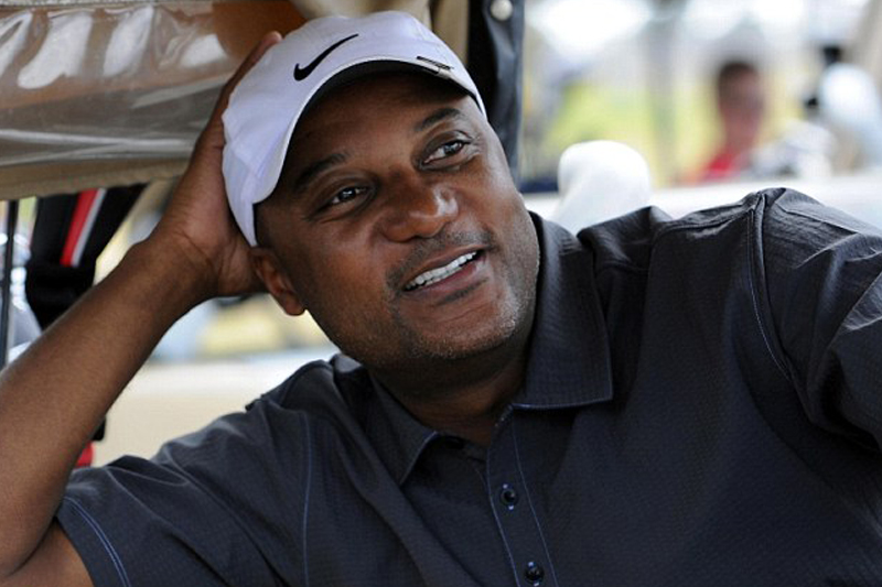 Former Mets player and MLB analyst Darryl Hamilton shot dead by girlfriend in murder-suicide