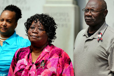 Grand Jury formally indicts South Carolina cop charged with murder of Walter Scott