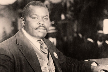 RIP: Remembering the life of political leader, Marcus Garvey