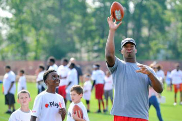 Bucs quarterback Jameis Winston: 'I'm moving forward'