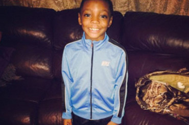 7-year-old Chicago boy shot, killed with bullet intended for gang member father
