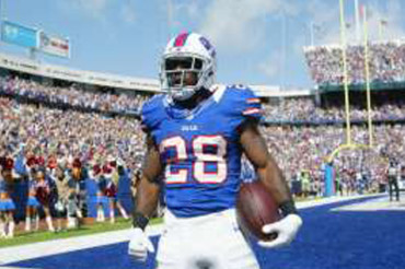 What can the Saints expect from CJ Spiller in 2015?
