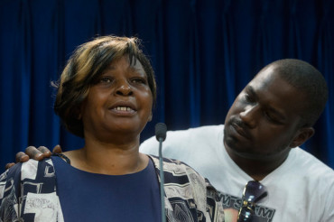 What The Video Shows Vs. What The Officer Claims About Sam Dubose's Killing (UPDATED)