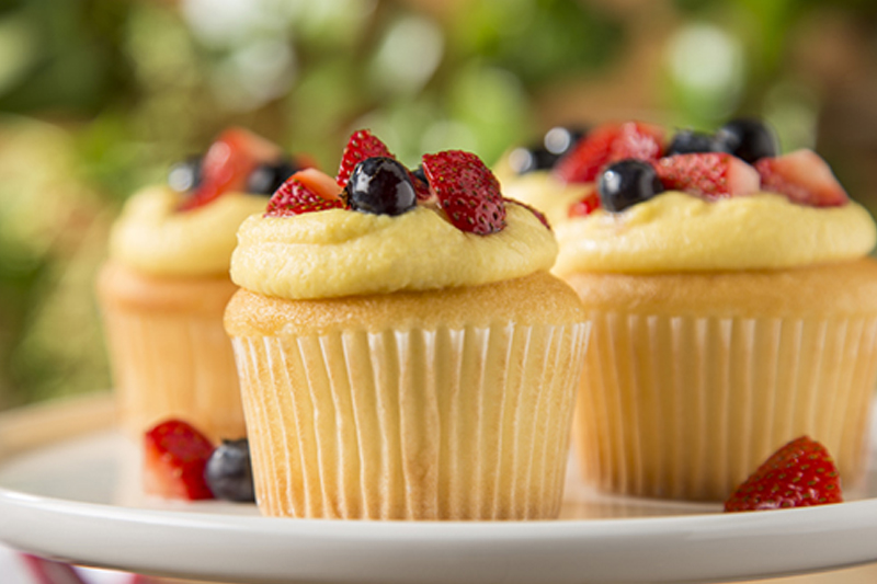 Five Egg-ceptional Summer Recipes