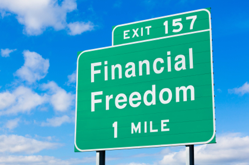 10 ways to become financially independent