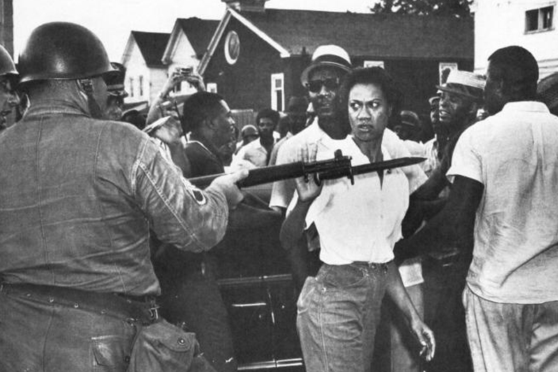 The Defiant One: Why You Should Know Civil Rights Icon Gloria Richardson