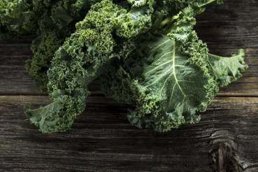 Is eating too much kale poisonous?