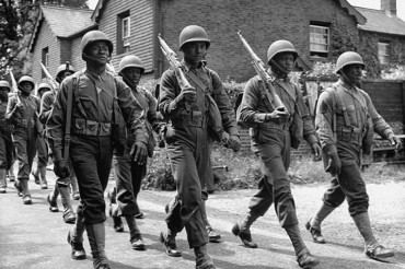 Pentagon admits secret race-based gas experiments on minority US troops in WWII