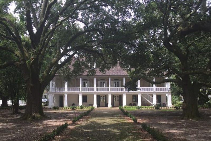Plantation Tours: Don't Expect to Hear How Horrible Slavery Really Was