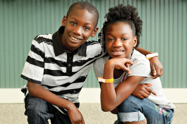 In the Spotlight: Tommie and Janiya