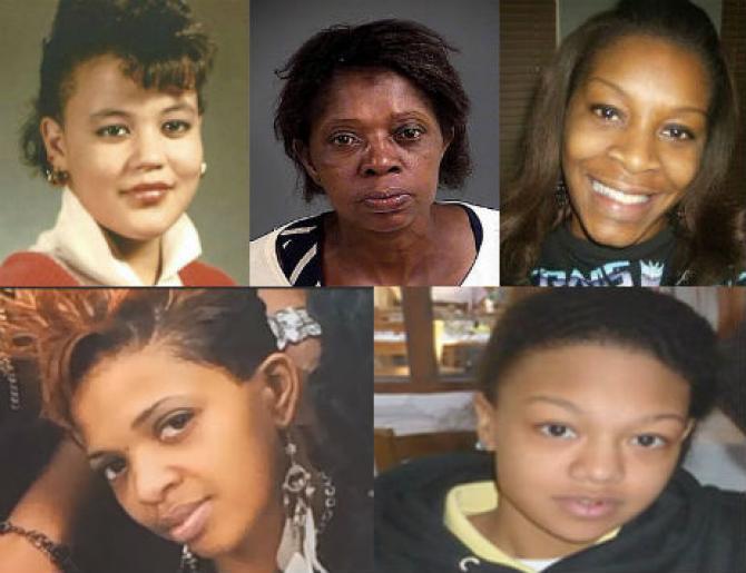 Black Women, btb