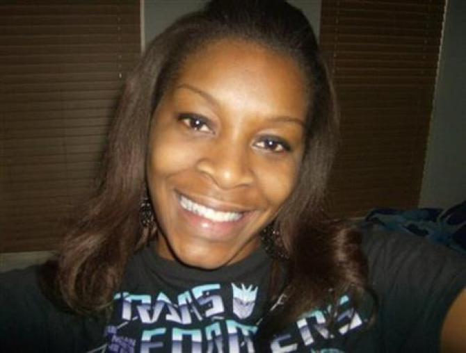 Sandra Bland, bytb