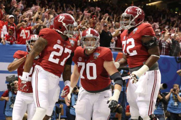 4 big-time college football programs that could struggle to live up to hype in 2015