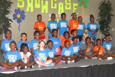 Childs Park YMCA hosts summer showcase