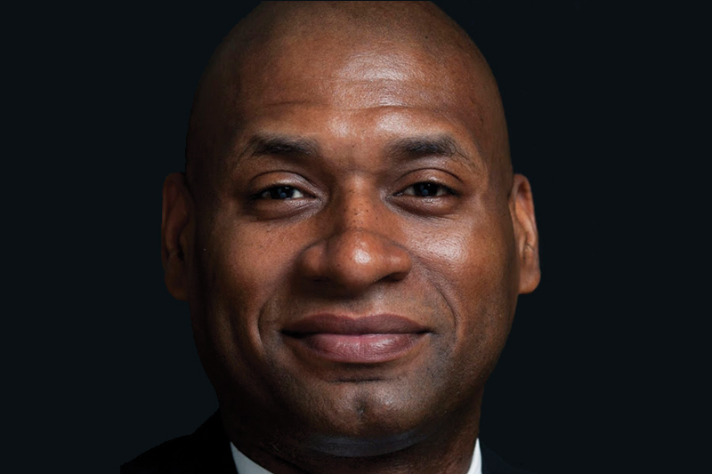 Author, columnist Charles Blow to kick off Presidential Events Series