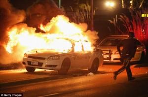Ferguson Police, btb