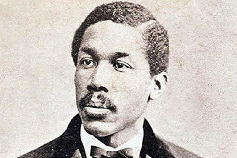 Long before Selma, Octavius Catto, a pioneer of black assertion in Philadelphia