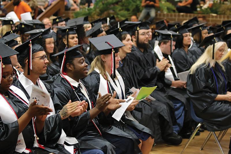 PTC graduates ready to work