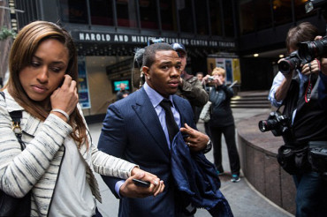 'I'm a rehabilitated man' – Ray Rice says he's changed, part of process of bid to get back to NFL