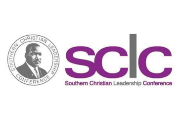 The SCLC voters' registration drive