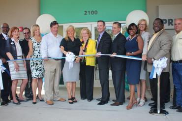 New YMCA preschool opens its doors