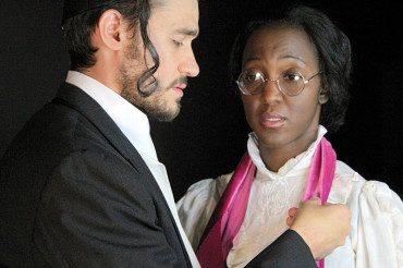 Why haven't you seen 'Intimate Apparel' yet?